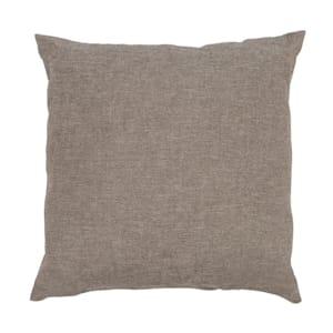 Titania Pillows, jastuk, poliester, nepremočivi, smeđa boja