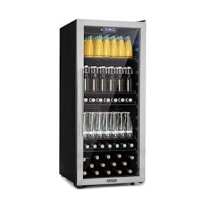 Beersafe 7XL Réfrigérateur à boissons 242 litres - Classe A+ - Verre &