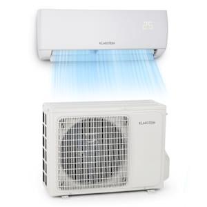 Windwaker, split klimatizace, 600 m³ / h, 800/750 W, 9000 BTU