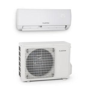 Windwalker Smart climatiseur split 9000 BTU/2,7 kW débit d'air 600 m³/h