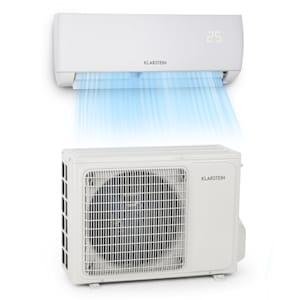 Windwaker, split klimatizace, 600 m³/h, 1090/970 W, 12000 BTU