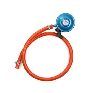 Klarstein Pressure Reducer + Gas Hose UK 37 mbar Type GR-119