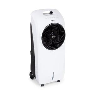Rotator, ochladzovač vzduchu, 110 W, 8-hod. časovač, diaľkový ovládač, biely