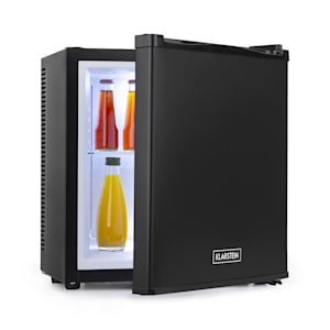 Secret Cool Mini-Fridge Mini-Bar 13l Class A + 0d Black