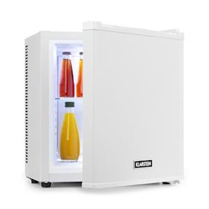 Klarstein Secret Cool Mini Frigorífico Mini Bar 13l Classe A+ 0d Branco