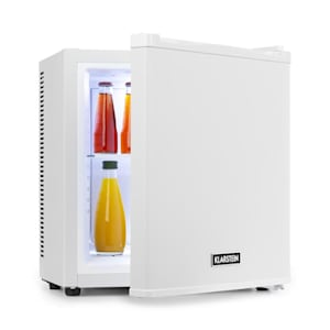 Secret Cool Mini réfrigérateur Minibar 13L 0dB classe A+  blanc