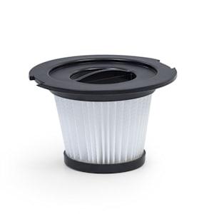 Klarstein Filtro de recambio HEPA clase E10 para Aspiradora a batería Klarstein Clean Butler 4G Silent