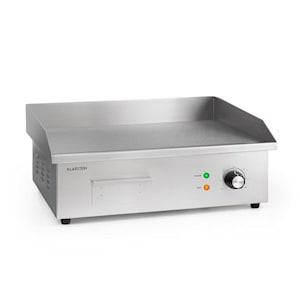 Grillmeile 3000G Pro barbecue électrique 3000W plaque de cuisson 54,5