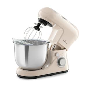 Bella Pico 2G, кухненски робот, 1200 W, 1.6 к.с., 6 степени, 5 литра, кремаво
