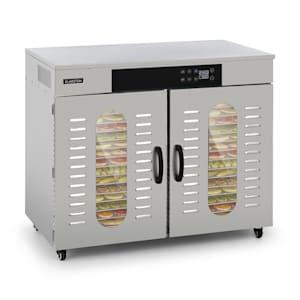 Klarstein Master Jerky 500 Déshydrateur alimentaire 32 étages 3000W 40-90 °C - i