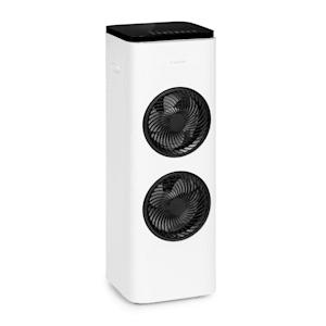 Windsurfer Raffrescatore evaporativo 3in1 534 m³/h Timer 8h Telecomando bianco