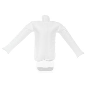 Klarstein ShirtButler Pro Repuesto Accesorio para camisas S-XL Nylon blanco