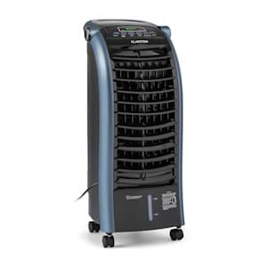 Maxfresh Ocean Raffrescatore evaporativo Ventilatore 6L 55W Telecomando Siberini blu