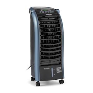 Maxfresch Ocean, ventilator, ohlajevalnik zraka, 6L, 65 W, daljinski upravljalnik, paket ledu, moder