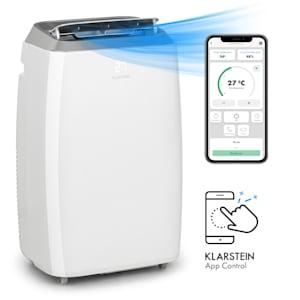 Iceblok Prosmart 9, klimatizace, 3 v 1, 9000 BTU, ovládání přes aplikaci, bílá