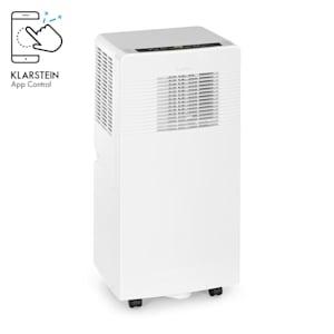Iceblock Ecosmart 9 climatiseur mobile 9000 BTU/2,6 kW blanc