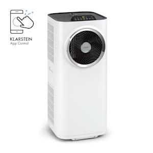 Kraftwerk Smart 12K, klimatizace, 3 v 1, 12 000 BTU, ovládání přes aplikaci, bílá