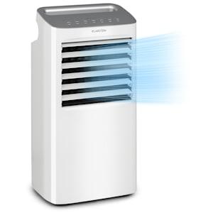 Coldplayer, ohlajevalnik zraka, 4 v 1, 68 W, 384 m³/uro, 4 hitrosti pretoka zraka, bele barve