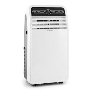 Metrobreeze New York 7k climatiseur mobile 7000 BTU / 2,1 kW blanc