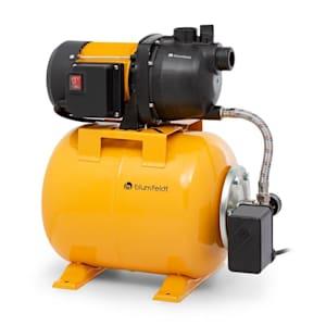 Liquidflow 800 rete idrica domestica pompa da giardino 800 Watt 3.000 l/h max.