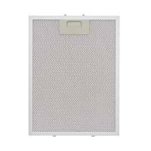 Aluminium-Fettfilter 25,7 x 33,8 cm Austauschfilter Ersatzfilter Zubehör