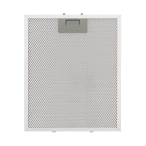 Aluminium Grease Filter 28 x 34 cm Replacement Filter Accessories