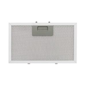 Klarstein Filtre à graisse en aluminium pour hotte  Hektor Eco , 27,2 x 16,2 cm