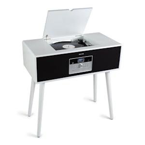 Julie Ann Stereoanlage CD BT USB DAB+/UKW AUX-In