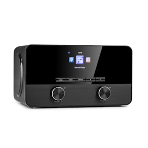 Connect 100 SE SE Internetradio Mediaplayer Bluetooth WLAN USB AUX Line Out