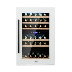 Vinsider 41D Built-In Duo Quartz Edition cave à vin encastrée