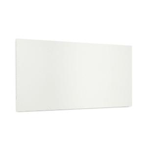 Wonderwall Air Infinite, infračervený ohřívač, 120 x 60 cm, 720 W, na stěnu, dálkové ovládání, bílý