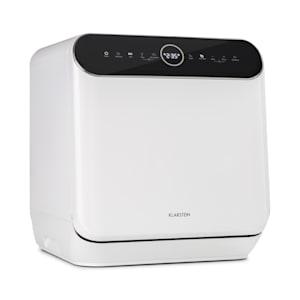 Oceana Lavavajillas independiente Instalación libre 860W EEC A Blanco