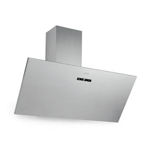 Silver Lining 90 Dunstabzugshaube 90cm 568m³/h EEK A Edelstahl