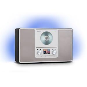 Scala VCD Digitalradio CD BT MP3 DAB+ UKW Radio
