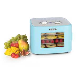 Deshidratador Tutti Frutti 400W 35-80°C 8 litros