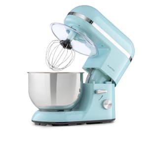 Bella Elegance, konyhai robotgép, mixer, 1300 W, 1,7 HP, 6 fokozat, 5 literes
