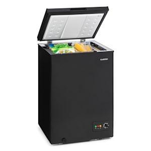 Iceblokk 100, mrazící box, mrazák, 100 l, 75 W, A+, černá