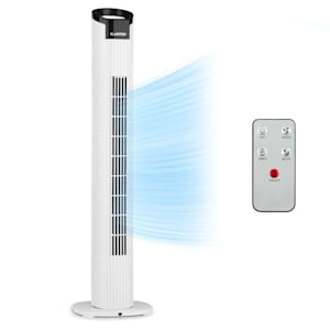 MaPeak, stupni ventilator, 3 razine, 3 načirada, 50 W