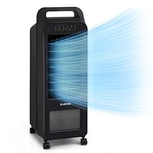 Cooler Rush, ventilátor, léghűtő, 5,5L, 45W, távirányító, 5x hűtődoboz