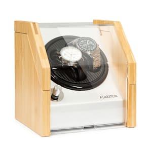 Garonne 2, navijač satova, 1 gramofona, za 2 satova, 3 brzine, 4 načina rada, bambus