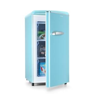 Laika 60 L, fagyasztó, 60 literes, 3 kihúzható polc, hőmérséklet: -18 - 0°