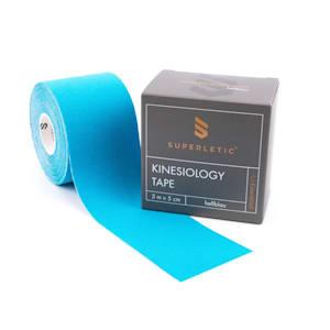 Elek Kinesio-Tape 5 m x 5 cm Baumwolle und Acrylkleber  wasserfest