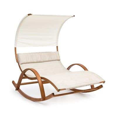 schommelstoel maximaal gewicht 180 kg
