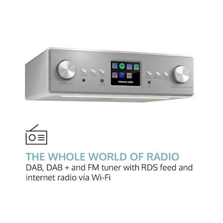 Connect Soundchef Radio de cuisine