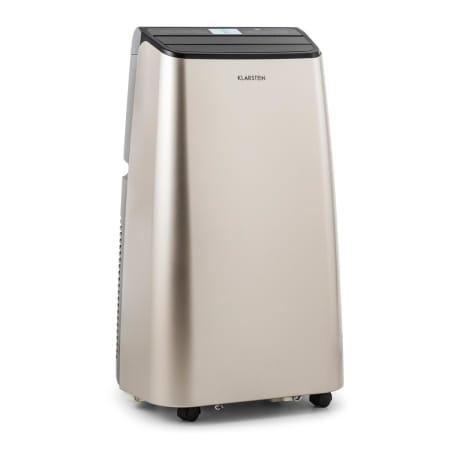 Klimaanlage Ventilator 65dB K/ältemittel R290 A Luftentfeuchter in einem Ger/ät 9000 BTU Fernbedienung 3in1 Mobiles Klimager/ät 2,6KW K/ühlleistung inkl