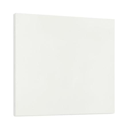 Thermostat KLARSTEIN Wonderwall Earth radiateur Infrarouge /électrique 550 W Panneau Chauffant en Pierre minuterie hebdomadaire Surface utile jusqu/à 11 m/² Silencieux 80x60 cm Noir