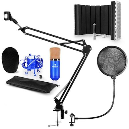 Filtro antipop per microfono