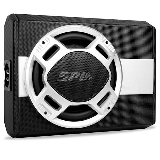 "SPL 600W 10 "" Passive Under-seat Subwoofer"