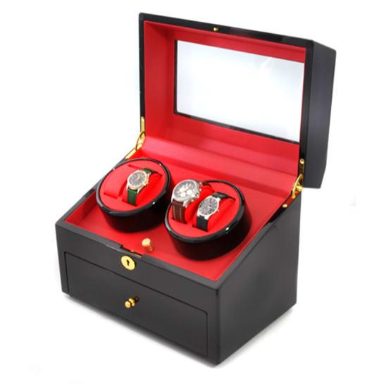 Old Marshall Carica porta orologi automatici watch winder espositore