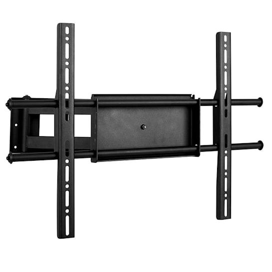 LCD TV zidni nosač s kutem zakretanja od 180°, nosivost 50kg